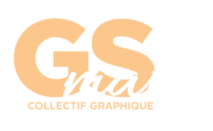 Logo girlsmakesense graphistes freelances, création graphique, design global, édition, illustration